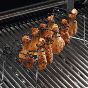 41551 patas de pollo a la parrilla
